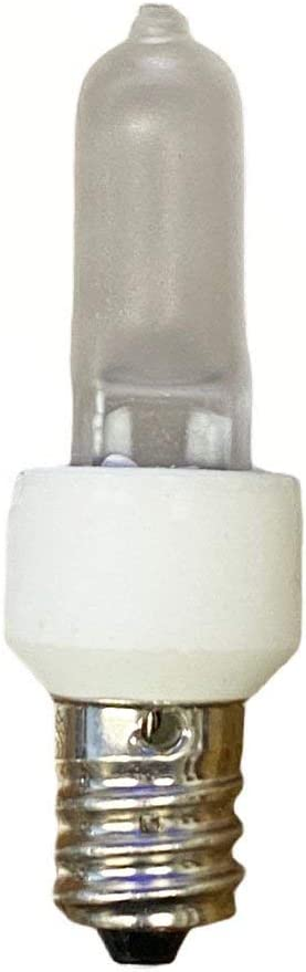 Replacement for All stores are sold Damar Superior 06854a Light Bulb by Technical Precision