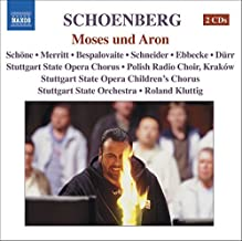 Mejor Moses Und Aron Schönberg de 2021 - Mejor valorados y revisados
