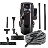 BISSELL Garage Pro Wall-Mounted Wet-Dry Vacuum Cleaner