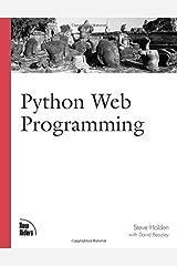 Python Web Programming Paperback