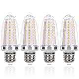 SanGlory 14W E27 LED Maiskolben, LED E27 Glühbirnen...