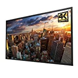 The World's Thinnest Outdoor LED TV. The Gold Series 55' Ultra HD/4K Outdoor TV