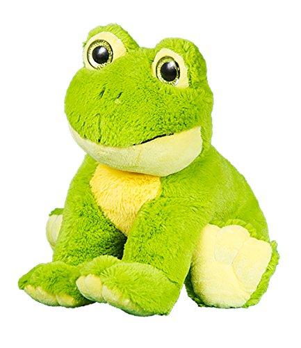 Cuddly Soft 16 inch Stuffed Frog - We Stuff 'em...You Love 'em!