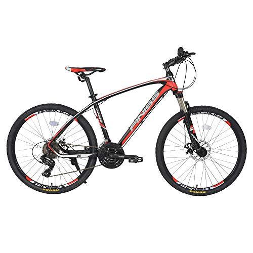 JWR 26 Inch 24 Speed Green Mountain Bike