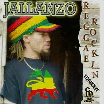 Reggae Rockin Tonight