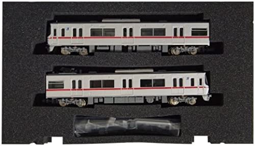 calidad auténtica Meitetsu Series 3150 3150 3150 Two Car Formation Set (Trailer Only) (Add-On 2-Car Set) (Model Train) (japan import)  varios tamaños