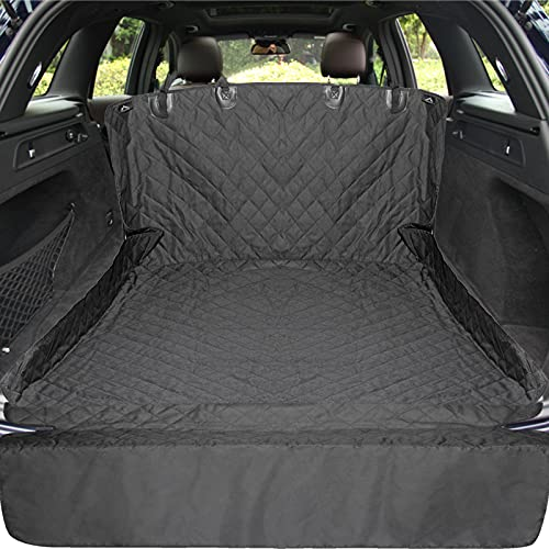 Himal Outdoors Cargo Liner for Dogs, Waterproof and Heavy Duty Cargo...
