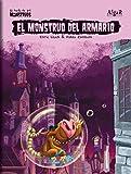 El monstruo del armario: 9 (El baúl de los monstruos)