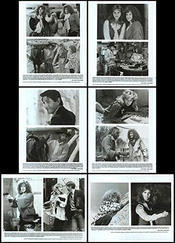 Outrageous Fortune - Authentic Original Stills New mail order Cheap super special price Set 10x8 Of Movie