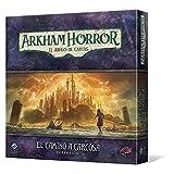 Fantasy Flight Games- Arkham Horror lcg - el Camino a carcosa, Color (FFAHC11)