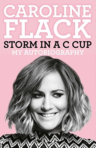 Storm in a C Cup: My Autobiography (English Edition)