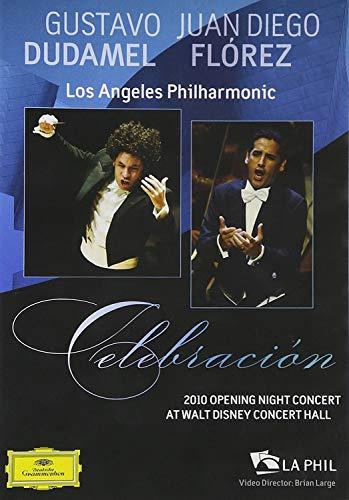 Gustavo Dudamel / Juan Diego Florez: Celebracion