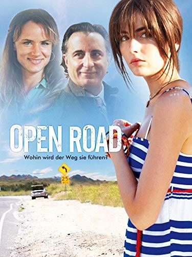 Open Road - Wohin wird der Weg sie führen