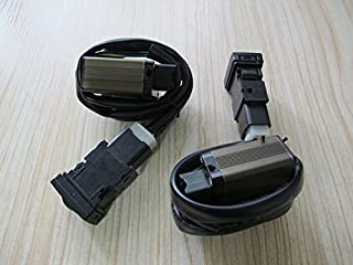Besond seat heater switch 2 pcs fit Toyota,for replace the damaged