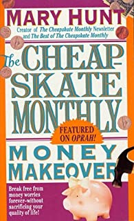 Best cheapskate monthly Reviews