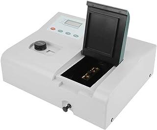 Rbaysale Visible Spectrophotometer 721 LDC Digital Display Lab Visible Spectrophotometer 350-1020nm Wavelength Range Spect...