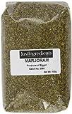 JustIngredients Essential Mejorana - 5 Paquetes de 100 gr - Total: 500 gr