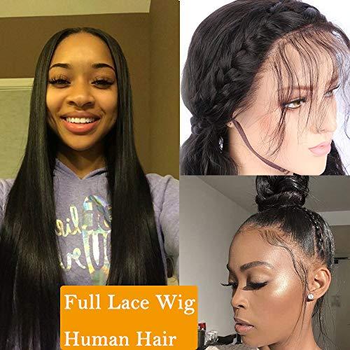 comprar pelucas full lace on line