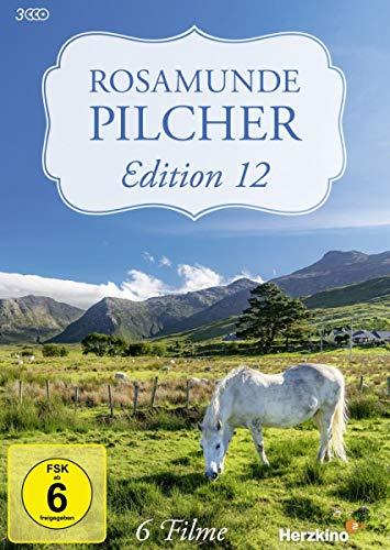 Rosamunde Pilcher Edition 12 [3 DVDs]