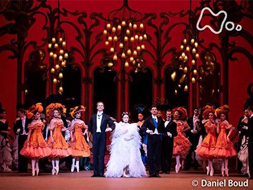 オーストラリア・バレエ「メリー・ウィドー」