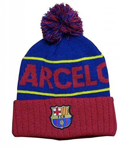 Beanies are great gifts for soccer fans
