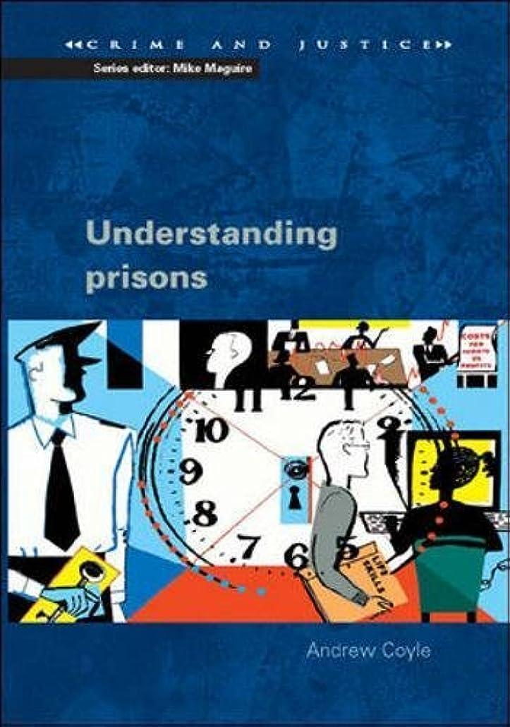 バイオリン取り消す改善するUnderstanding Prisons (Crime & Justice)
