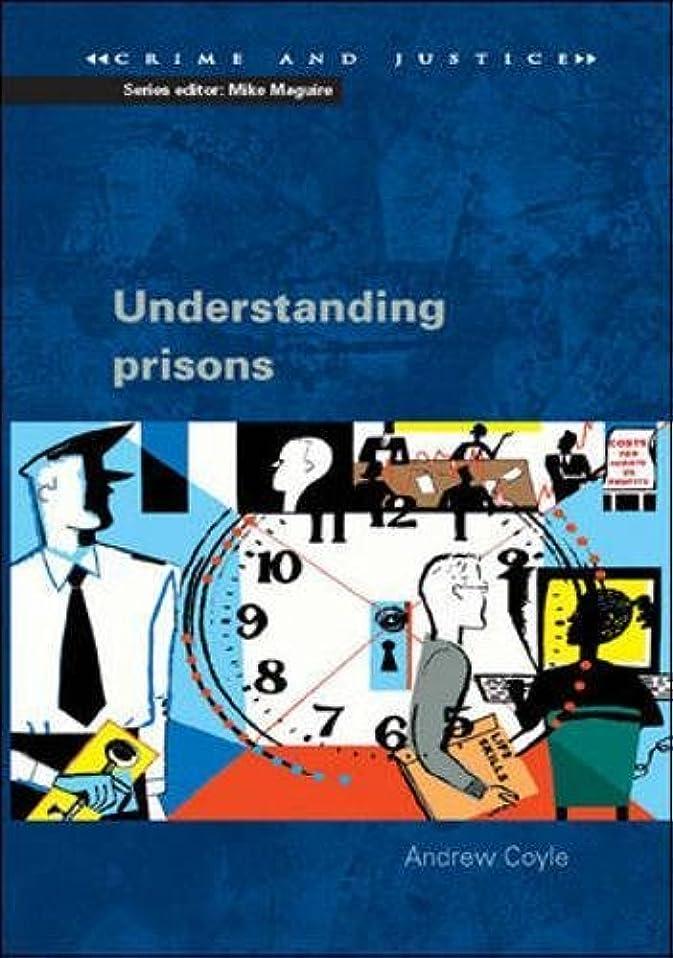 取り出す商人革命Understanding Prisons (Crime & Justice)
