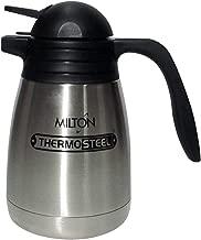 Milton Thermosteel Carafe, 1 Litre ,(EC-TMS-FIS-0039_STEELPLAINCO)