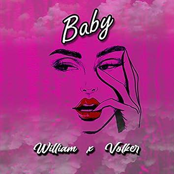 Baby (feat. Volker)