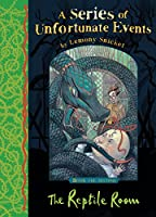 The Reptile Room (Series of Unfortunate Events)
