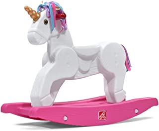 Step2 Unicorn Rocking Horse