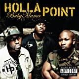 Baby Mama (featuring Three 6 Mafia) [Explicit]