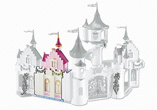 Playmobil 6519 Princess - Erweiterung B für Prinzessinnenschloss 6848 (Folienverpackung)