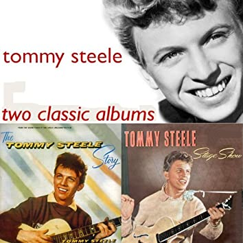 The Tommy Steele Story / Tommy Steele Stage Show