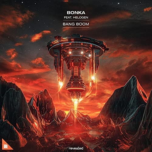Bonka feat. Helogen