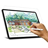 [2 Pack] Paperfeel Screen Protector for iPad Air 4 2020 10.9 inch...