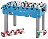 Roberto Sport Calciobalilla Match 2.1 Special Edition biliardino + Palline