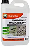 Hydro-roc - hydrofuge minéralisant DALEP - 5 Litres