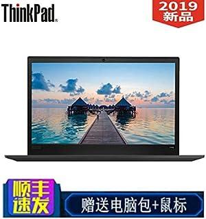 【下单送包鼠】ThinkPad E490-20N8002UCD 14英寸轻薄笔记本电脑 i5-8265U四核 8G 256G SSD 2G独显 高分屏 Win10 1年保修 Aisying
