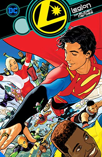 Compare Textbook Prices for Legion of Super-Heroes: Before the Darkness Vol. 1  ISBN 9781779507594 by Conway, Gerry,Various