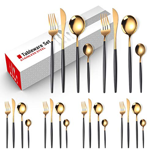 La mejor comparación de Tenedores para espaguetis disponible en línea. 9