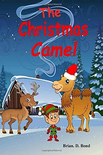 The Christmas Camel (Boxer, Band 7)