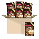 Betty Crocker Homestyle Creamy Butter Potatoes, 4.7 oz (Pack of 7)