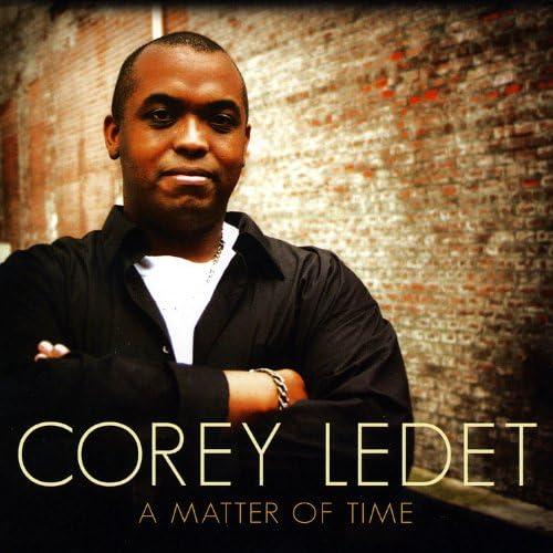Corey Ledet and His Zydeco Band