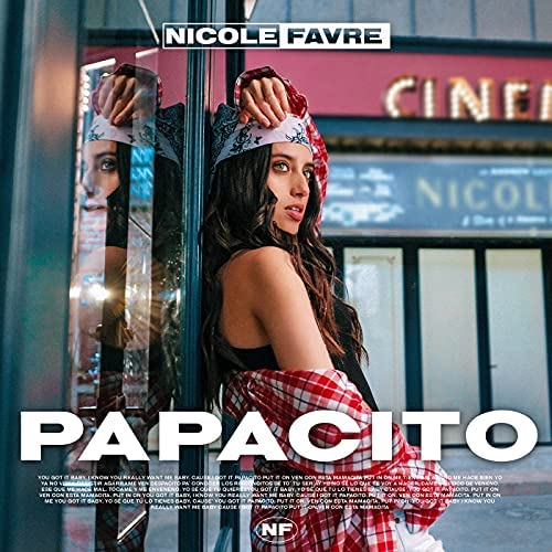 Nicole Favre
