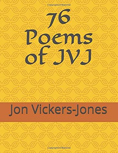 76 poems of JVJ