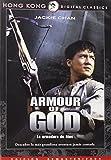 La armadura de Dios (Armour of God) [DVD]