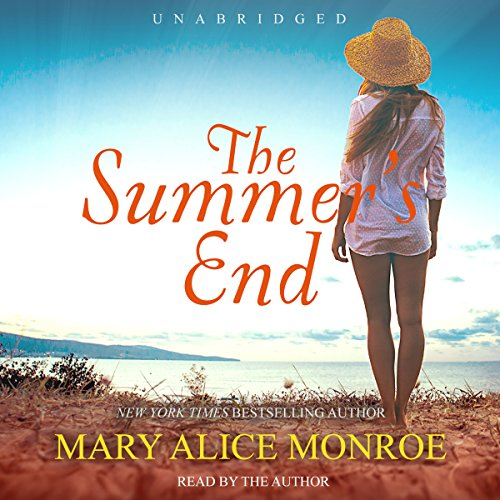 The Summer's End audiobook cover art