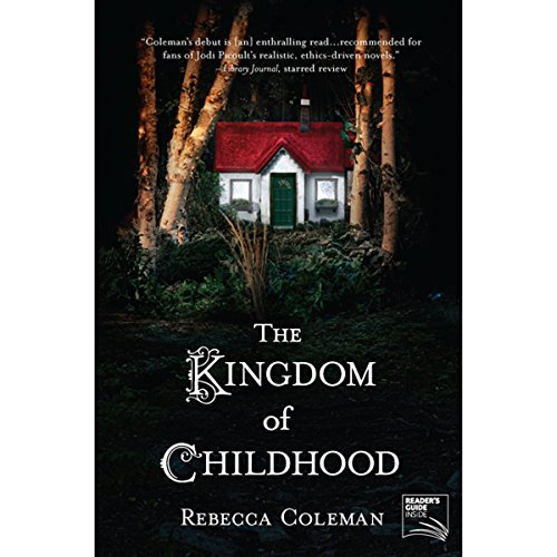 The Kingdom of Childhood cover art