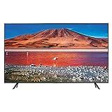 TV SAMSUNG LED 43' 43TU7072 SMART 4K EU